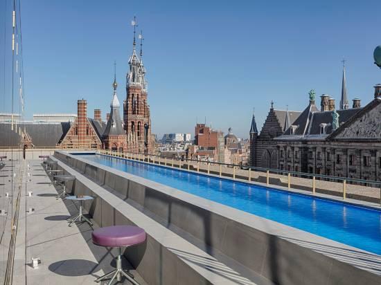 阿姆斯特丹W酒店
