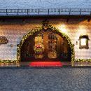 威特金德索夫公園酒店(Parkhotel Wittekindshof)