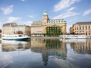 斯德哥爾摩斯特蘭德麗笙酒店(Radisson Blu Strand Hotel, Stockholm)