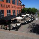 哥德堡11號品質酒店(Quality Hotel 11 Gothenburg)