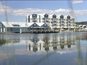 朗塞斯頓派帕斯海港酒店(Launceston Peppers Seaport Hotel)