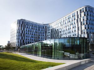 維也納普拉特公園/博覽會萬怡酒店(Courtyard by Marriott Vienna Prater/Messe)