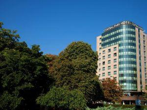 索非亞羅斯林中央公園酒店