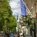 阿姆斯特丹安達仕酒店(王子運河)(Andaz Amsterdam, Prinsengracht)