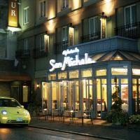 銀座蒙特利拉蘇瑞酒店酒店預訂