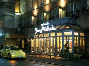銀座蒙特利拉蘇瑞酒店