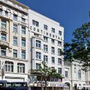 歐洲漢堡中央火車站諾富姆酒店