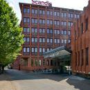 馬爾默市斯堪迪克酒店(Scandic Malmö City)