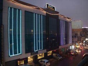 經典國賓酒店