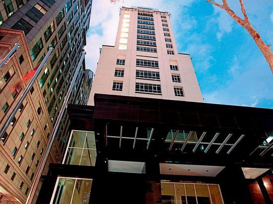 吉隆坡輝盛國際公寓(Fraser Place Kuala Lumpur)