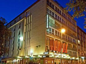 美因茨阿德維納歐羅巴酒店(Advena Europa Hotel Mainz)