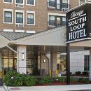 芝加哥南環酒店
