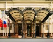 聖彼得堡波羅的海萬麗酒店