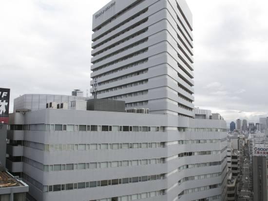 新大阪華盛頓廣場酒店
