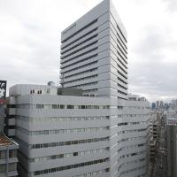 新大阪華盛頓廣場酒店酒店預訂