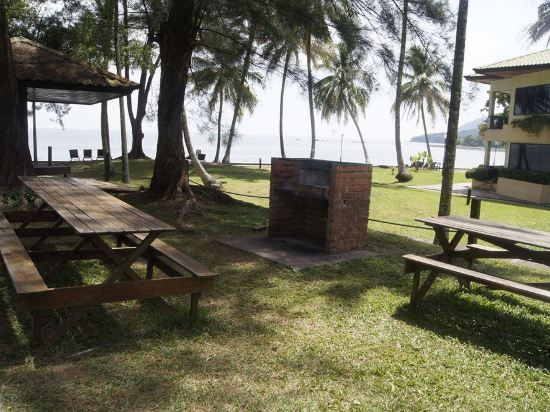 Damai Beach Resort Kuching Hotel reviews Room rates and Booking