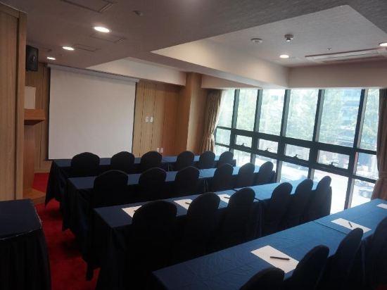 首爾貝頓東大門酒店(Baiton Seoul Dongdaemun)會議室
