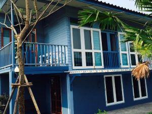 曼谷藍唱旅館(Blue Chang House Bangkok)
