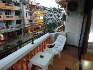 巴坦納克海灘旅館(Patamnak Beach Guesthouse)