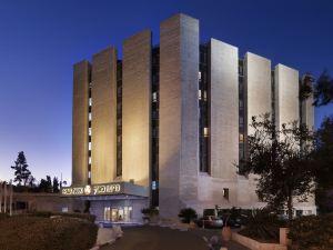 耶路撒冷普瑞瑪公園酒店