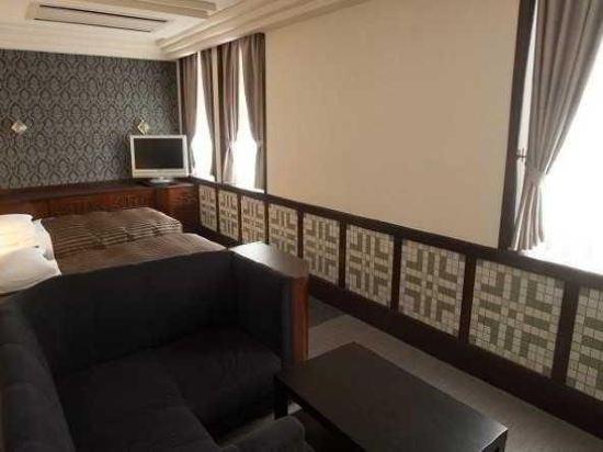 博多克萊奧苑酒店(Hotel Clio Court Hakata)豪華房