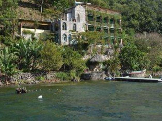 Eco Hotel Uxlabil Atitlan Hotel Reviews And Room Rates