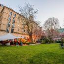 倫敦肯辛頓皇冠假日酒店(Crowne Plaza London Kensington)