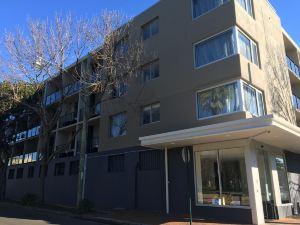 悉尼貝斯特韋斯特避風港酒店(Best Western Haven Glebe Sydney)