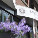 桑頓愛因霍溫中心酒店(Sandton Eindhoven Centre)
