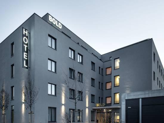 波德酒店慕尼黑吉埃森