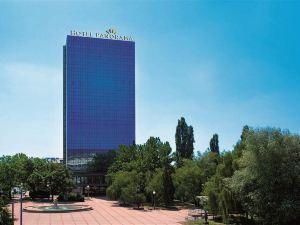 薩格勒布全景酒店(Panorama Zagreb Hotel)