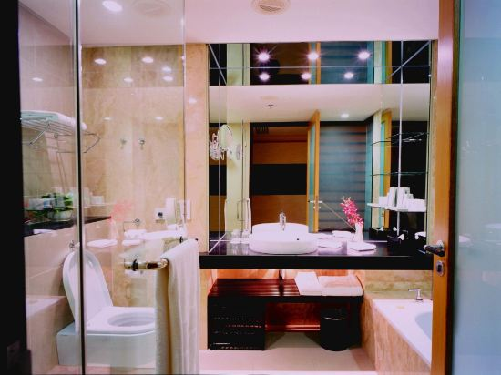 哥打京那巴魯香格里拉丹絨亞路酒店(Shangri-La's Tanjung Aru Resort & Spa Kota Kinabalu)其他