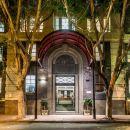 悉尼達令港盛橡金色城堡酒店