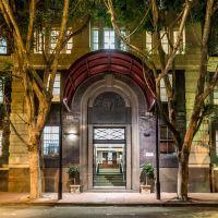 悉尼達令港盛橡金色城堡酒店酒店預訂
