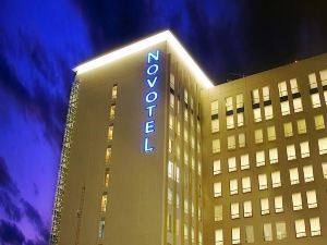 諾富特萬隆酒店(Novotel Bandung)