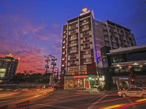 宿務島紅色星球酒店