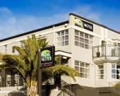達尼丁棕櫚汽車旅館