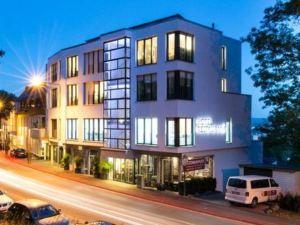 斯坦奈內斯施維辰設計會議酒店及餐廳(Design-Konferenzhotel & Restaurant Steinernes Schweinchen)