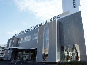 瑞廣場瓜達拉哈拉酒店(Riu Plaza Guadalajara)