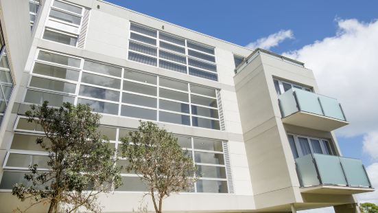Quest Ponsonby Serviced Apartments Auckland