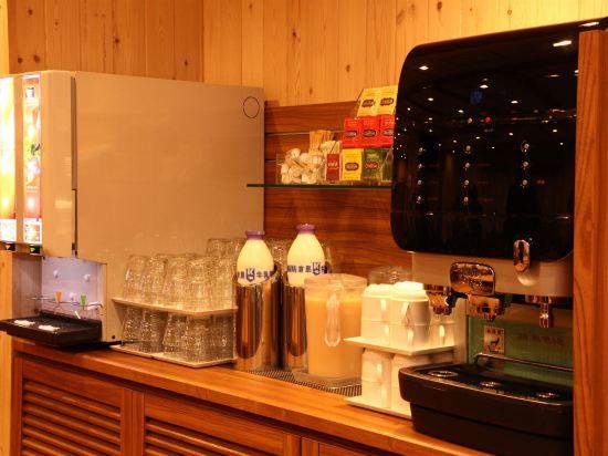 札幌多美迎PREMIUM酒店(Dormy Inn Premium Sapporo)餐廳