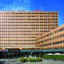 日內瓦瑞享酒店和賭場(Mövenpick Hotel & Casino Geneva)