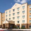 聖安東尼奧機場/北極星購物中心費爾菲爾德萬豪套房酒店