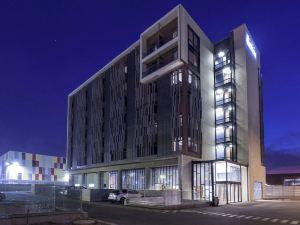 曼科阿羅佩聖地亞哥酒店