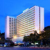 新加坡美麗華大酒店酒店預訂