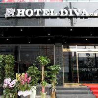 狄娃酒店酒店預訂