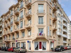 尼斯洛桑酒店(Hôtel le Lausanne)
