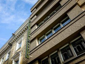 莉拉羅伯茨酒店(Hotel Lilla Roberts)
