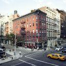 紐約布魯姆酒店(The Broome New York)