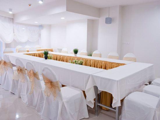 華欣皇家館酒店(Royal Pavilion Hua Hin)會議室